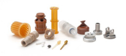 Plastic Machined Parts By Tamshell Corporation located in Corona, CA
