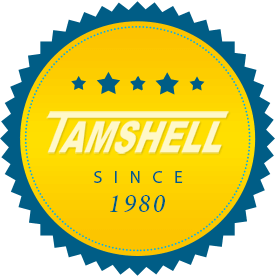 Tamshell Since 1980