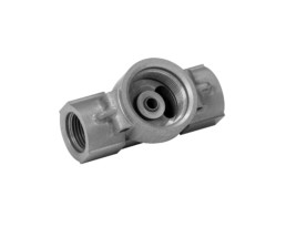 Fluid Control Machined Components | Tamshell Machine Shop Located in United States