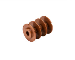 Plastic Machined Parts by Tamshell Corporation Located in North America