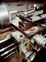 Antique CNC Precision Machine | Tamshell Corona California