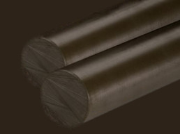 Dupont Vespel Sp-21 Raw Material (Sheet, Rod, Tube) | Tamshell Corporation Machine Shop Located in Corona California